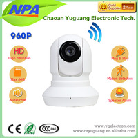Megapixel IP Camera Wifi Camera