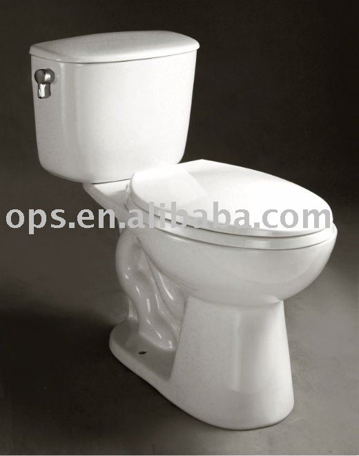 ADA High Efficiency Toilet