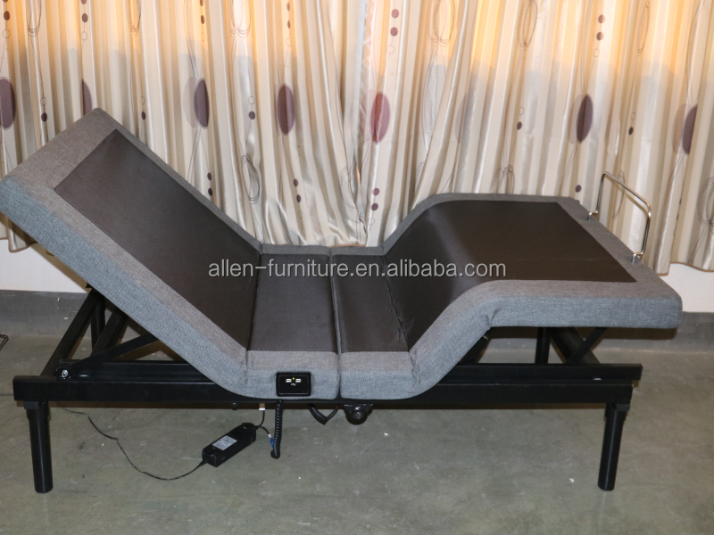 Wholesale high Quality adjustable electric bed remote control
