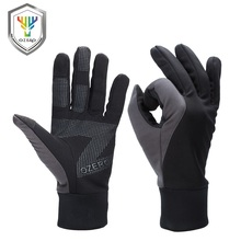 Non-slip Fish Gloves Fly Fishing Gloves Ice Fishing Gloves Cold Weather