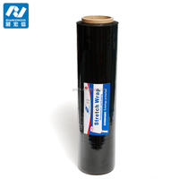 Logistics Film Usage and Stretch Film Type plastic wrapping film