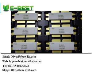 high frequency transistor rf power LDMOS transistors BLF188XR