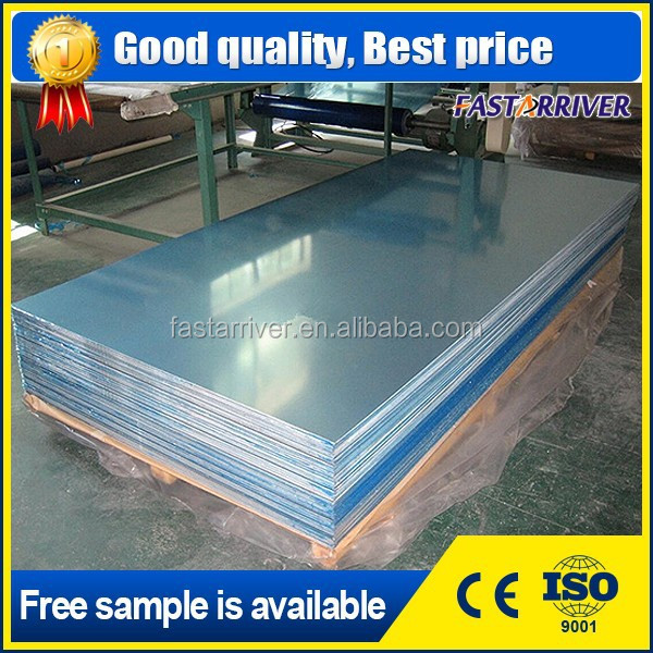 5000 series alloy aluminum 5182 aluminum sheets for boat building