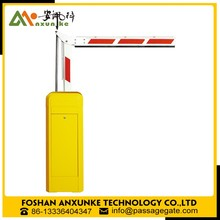 Auto parts road automatic boom gate barrier