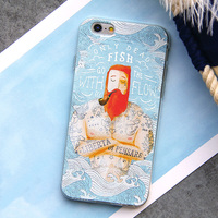 Free Sample Mobile Phones Cases For iPhone 6s Cover