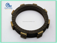 Customizable Oil Clutch Plate for Zongshen Motorcycle