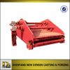 agricultural machinery parts for gear box