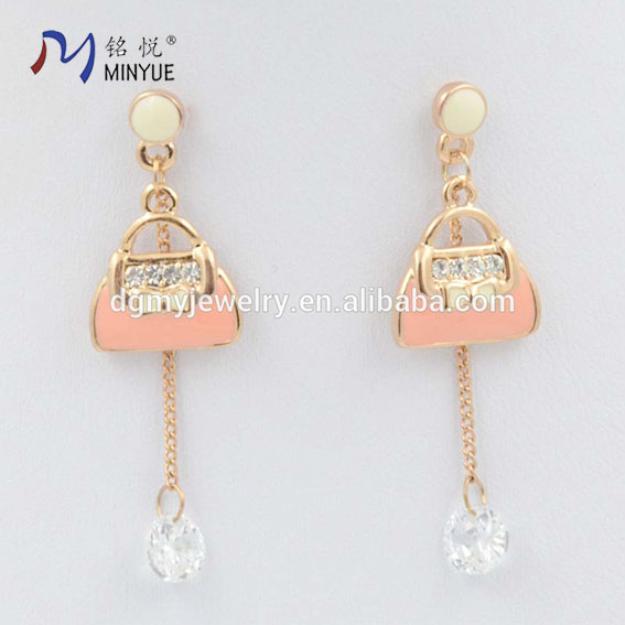 new fashion children's sex photos earring