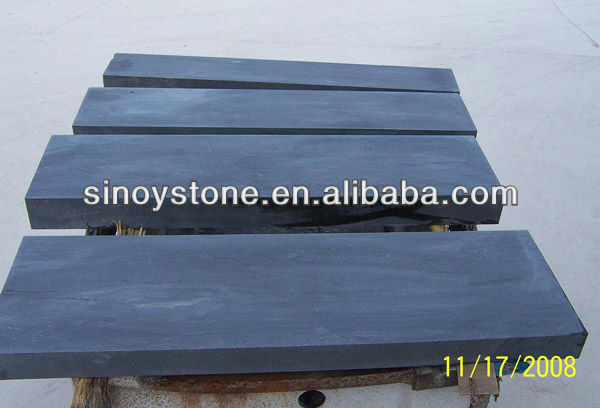 the cheapest china blue limestone honed