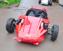 Cooler ZTR Trike Roadster 250CC /Trike 300cc/Automatic Trike TR2501 Made in China