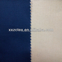 polyester/cotton twill fabric for work pants