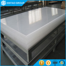 Cheap clear plastic sheets acrylic board plexiglass for sale