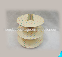 wholesale high quality cake stand
