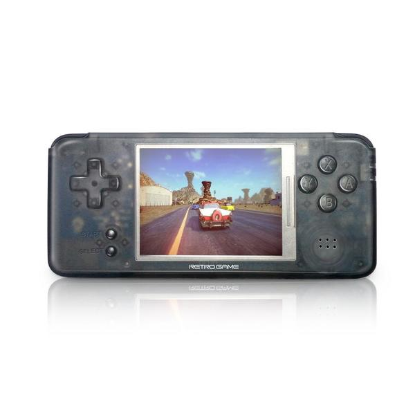 2018 Portable Video Handheld Game Console Retro HD 3 Inch 3000 Video Game Retro Handheld Console to TV TV Game Player
