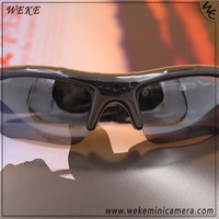 New design with good quality underwater glasses hidden camera for quick delievery