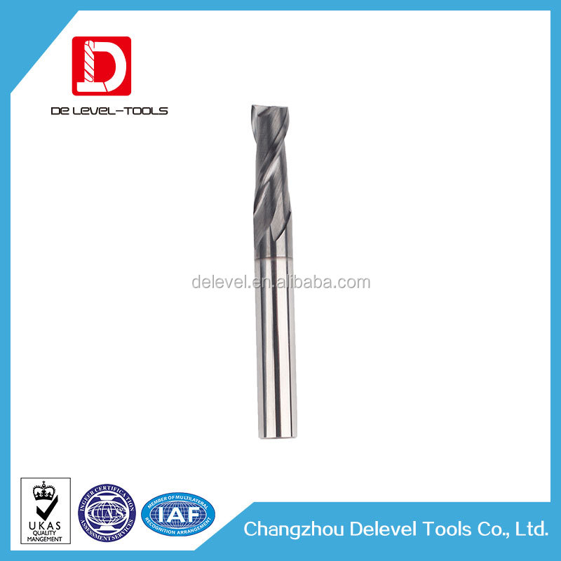Changzhou Delevel-Solid Carbide Milling Lathe Tool And Accessories For Machine