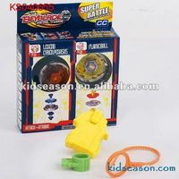 METAL SPINNING TOP LAUNCHER KS040655