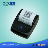 OCPP-M05 mini wireless battery powered portable printer android
