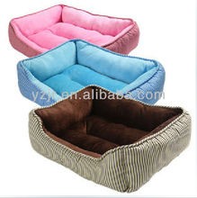 cute and warm pet bed for dog bed and cat bed