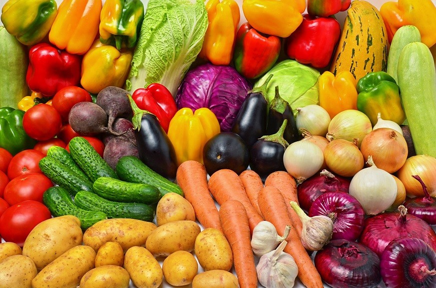 Fresh fruits and vegetables exporters / suppliers from Pakistan