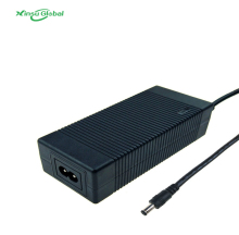 42V 1.5A lithium ion battery charger 37V smart scooter charger for bluetooth scooter hoverboard