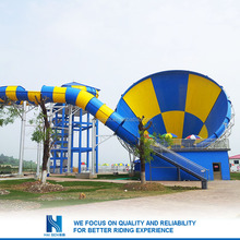 2016 Professional water park inflatable HS2568