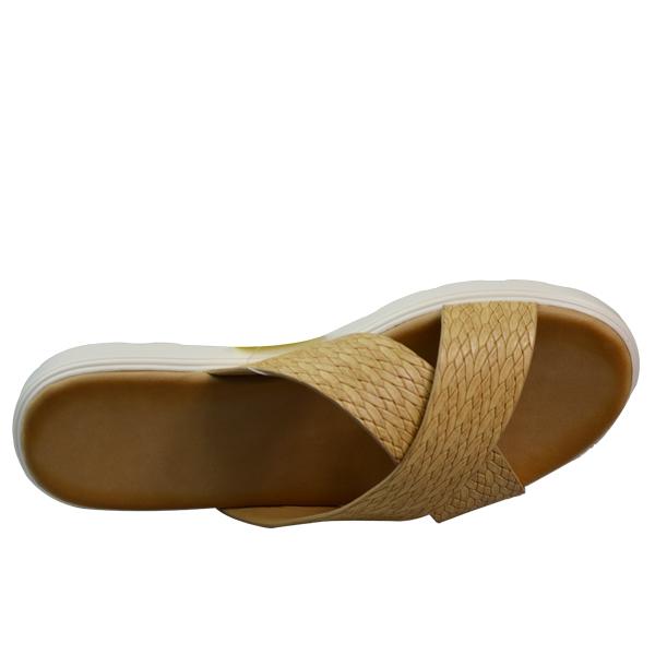 Bathroom slippers