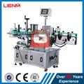 Automatic Label Machine for Round Bottle, Plastic Round Bottle Labeling Machine, Glass Bottle Labeling Machine