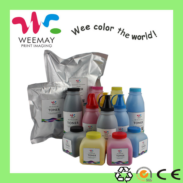 For Samsung laserjet printer CLP300/350//407/409/500/660 toner powder