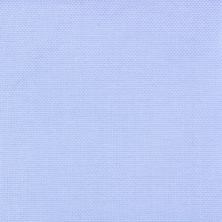 stock solid color dobby cotton fabric for shirt