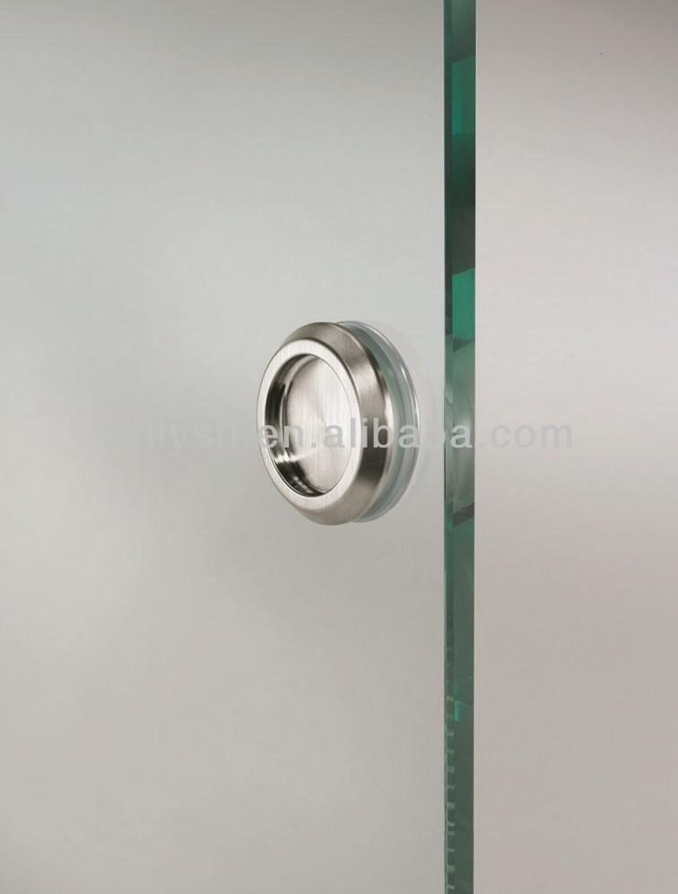 Aluminum sliding glass door handle hardware accessories for Sliding glass door hardware