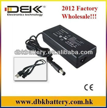 Hot sell Power adapter For HP 418873-001 463955-001