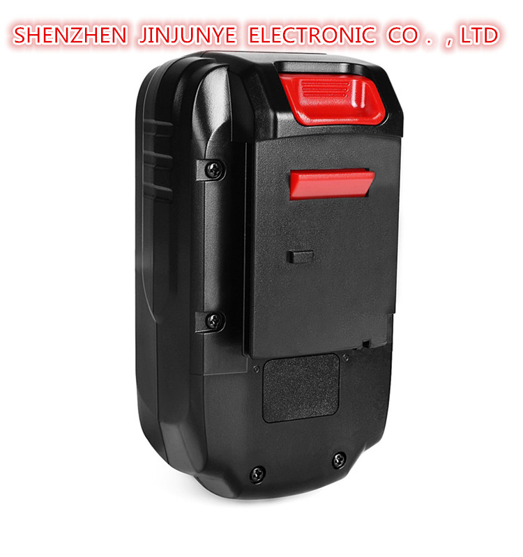 superior 18V 1500mAh~2000mAh Li-ion power tool use Battery cheap for porter cable PC18BL