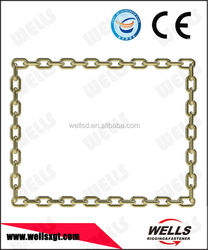 linyi manufacture new gold chain design for men
