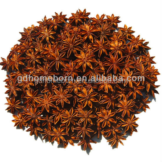Aniseed for Christmas tree decorative