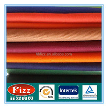 pringted customized 100% cotton twill fabric for garments Alibaba supplier
