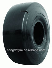 tyre companies names 14.00-24 L5S use on loader, grab and dozer