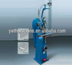 Single Head Book Wire Stitcher