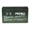 PKCELL Lifepo4 6v 12ah Sla Replacement Battery