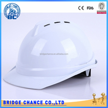 Ventilation Design China Factory Price Your Own Design Industrial Custom Different Function Of Safety Helmet