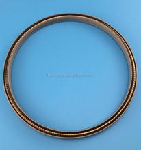 Spring Energized PEEK/PTFE/UPE Seals High Pressure Application