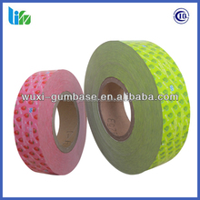 Decorative wax paper wrapping paper for sale