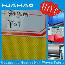High quality hot sell Nylon nonwoven fabric for shoes lining with short lead time