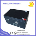 12v 12ah rechargeable lead acid battery for solar light