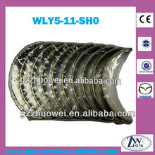 Car Parts KS 559.03 Diesel Egine Crankshaft Bearing 0.25 OEM WLY5-11-SH0 / WLY5-11-SG0 / WLY5-11-SHX