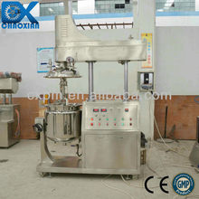 Best selling shaving cream making machinery in a competitive price