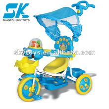 2012 hot New Fashion Baby Car Children Car with light and music