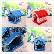 simple style dog pet premium non-deformation dog bed house