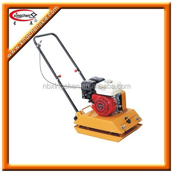 vibratoring plate compactor for sale