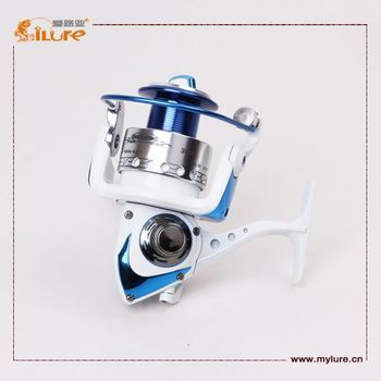 ilure new style quality goods sales high capacity fishing reel
